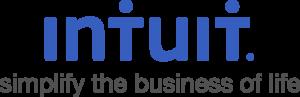 Intuit Brandmark Tagline - Standard