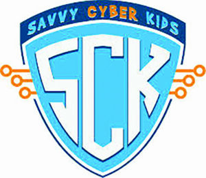 Cyber Savvy Kids Logo