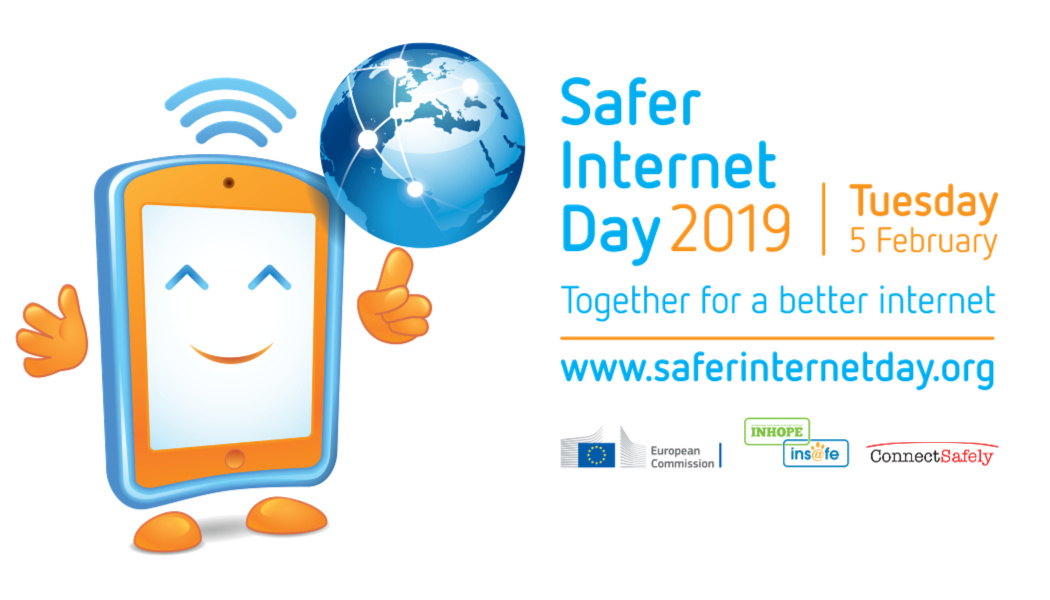 Safer Internet Day USA